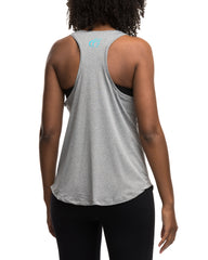 Workout & Worship Symbols Tank