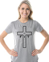 Women's EasyDri CROSS Training Shirt