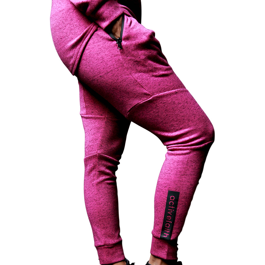 Women's ELITE Performance Fleece Joggers