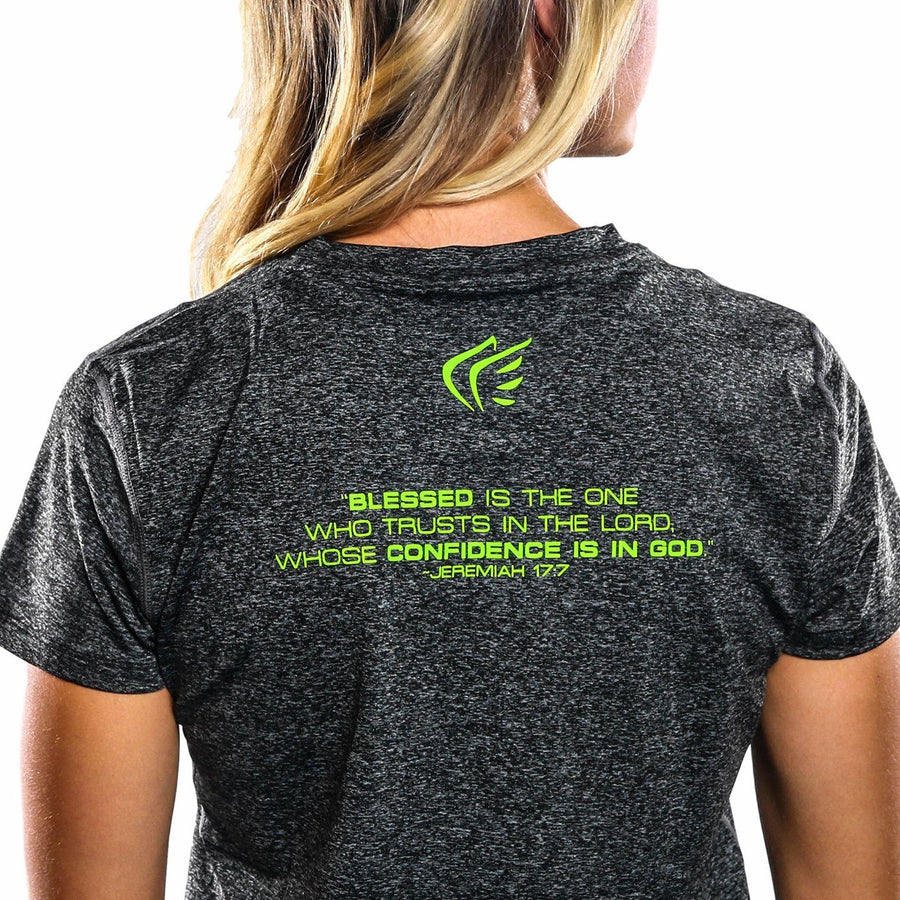 Women's GODfidence Performance Shirt