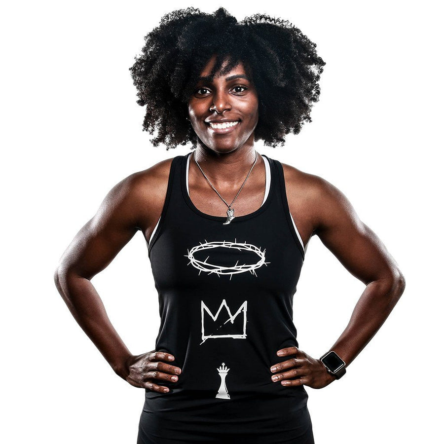 Women's KING of All Kings Tank
