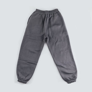 lounge jogger - charcoal