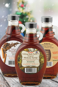 Hickory Syrup Holiday Bundle