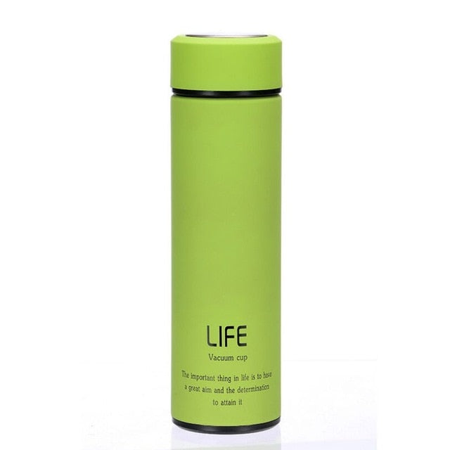 High Quality 500ML Thermos Tea Vacuum Flask