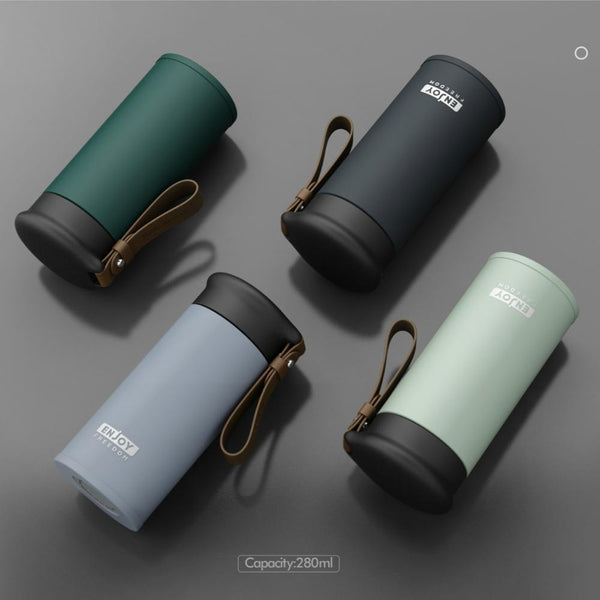 Stainless Steel Vacuum Flasks Travel Mug