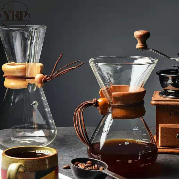 Espresso Percolator Pour Over Machine Kitchen Tools