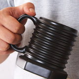 The Ultimate Tool For Your Morning Routine - Massive Screw Mug