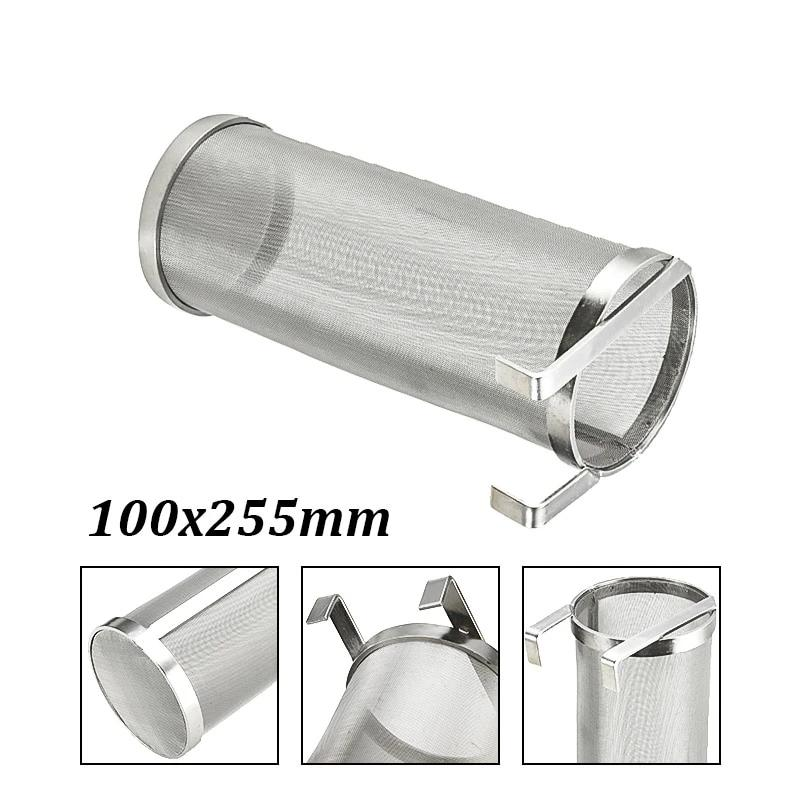 Stainless Steel Hop Spider Strainer Beer Pellet Hop Filter