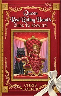 Queen Red Riding Hood's Guide To Royalty - Kool Skool The Bookstore
