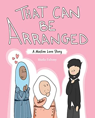 That Can Be Arranged: A Muslim Love Story - Paperback