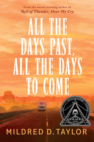 All the Days Past, All the Days to Come - Paperback