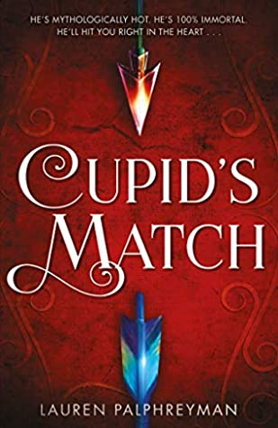 Cupid's Match (A Wattpad Novel) - Kool Skool The Bookstore