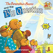 The Berenstain Bears and the Big Question - Kool Skool The Bookstore