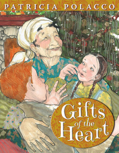 Gifts of the Heart - Hardback
