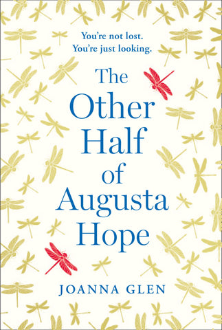 The Other Half of Augusta Hope - Paperback
