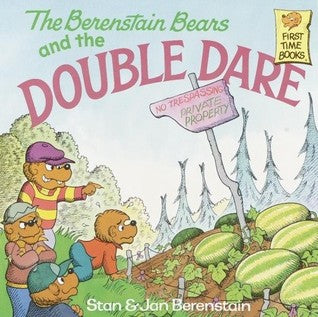 The Berenstain Bears and the Double Dare - Kool Skool The Bookstore