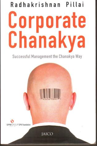 Corporate Chanakya - Paperback