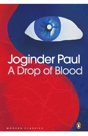 A Drop of Blood - Paperback