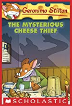 GS31 : THE MYSTERIOUS CHEESE THIEF - Kool Skool The Bookstore