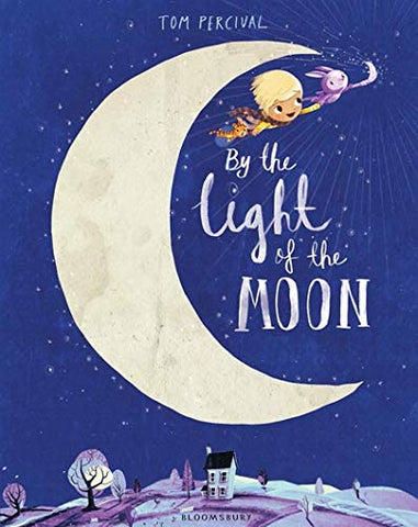 By the Light of the Moon - Paperback