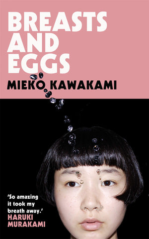 Breasts and Eggs - Paperback