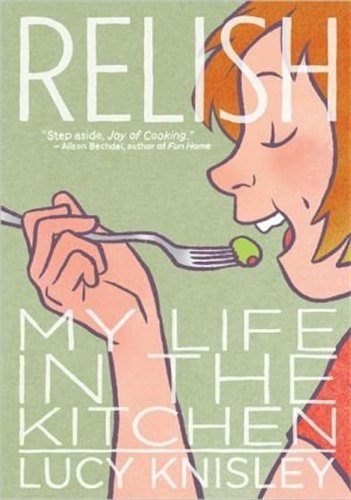 Relish: My Life in the Kitchen - Paperback