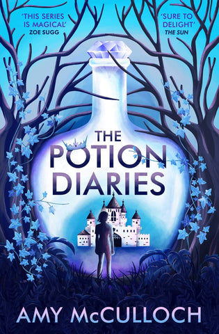 The Potion Diaries: 1 - Paperback