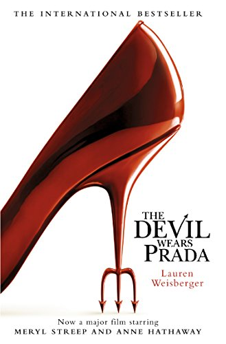The Devil Wears Prada - Paperback