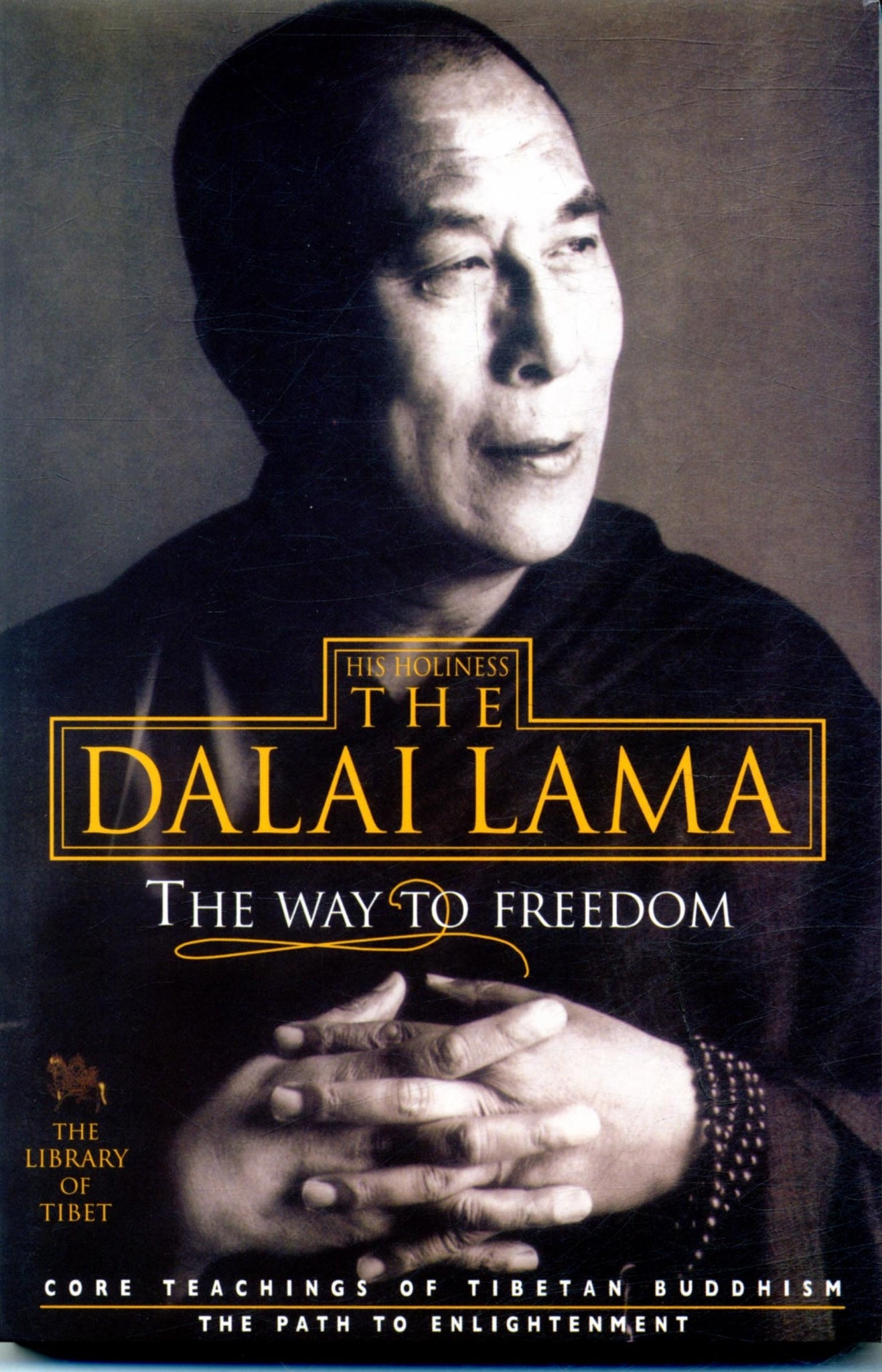 The Way to Freedom - Paperback
