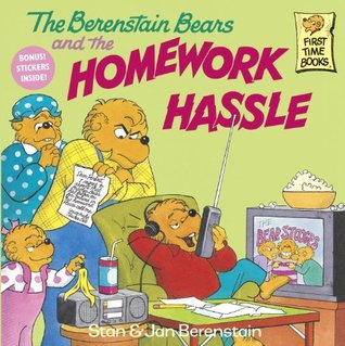 The Berenstain Bears and the Homework Hassle - Kool Skool The Bookstore