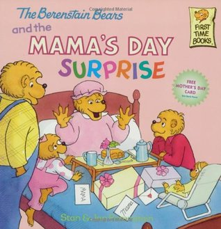 The Berenstain Bears and the Mama`s Day Surprise - Kool Skool The Bookstore