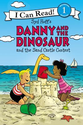 DANNY AND THE DINOSAUR AND THE SAND CASTLE CONTEST - Kool Skool The Bookstore
