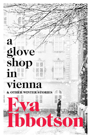 A Glove Shop in Vienna and Other Stories - Paperback