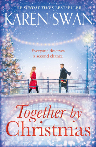 Together by Christmas - Paperback