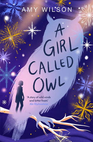 A Girl Called Owl - Paperback