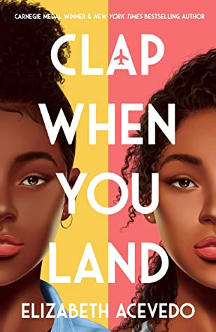 Clap When You Land - Paperback