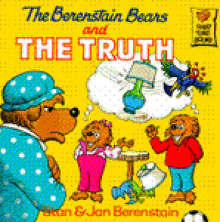 The Berenstain Bears and the Truth - Kool Skool The Bookstore