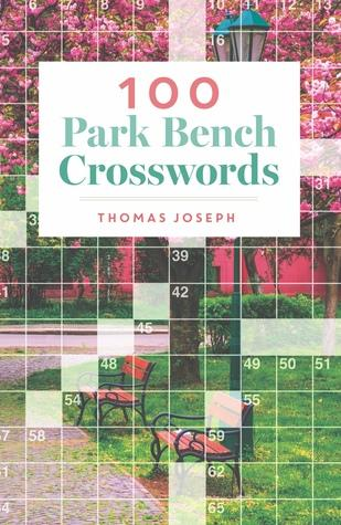 100 Park Bench Crosswords - Kool Skool The Bookstore