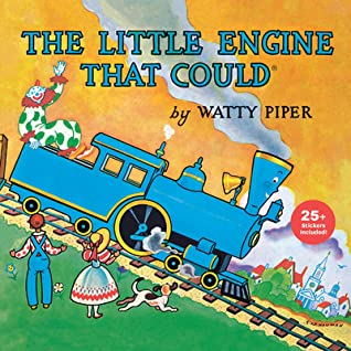 The Little Engine That Could - Paperback