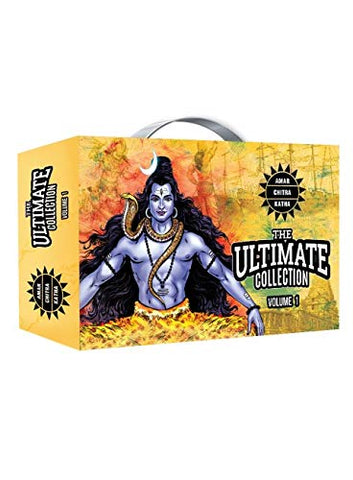 The Ultimate Collection VOL - 1