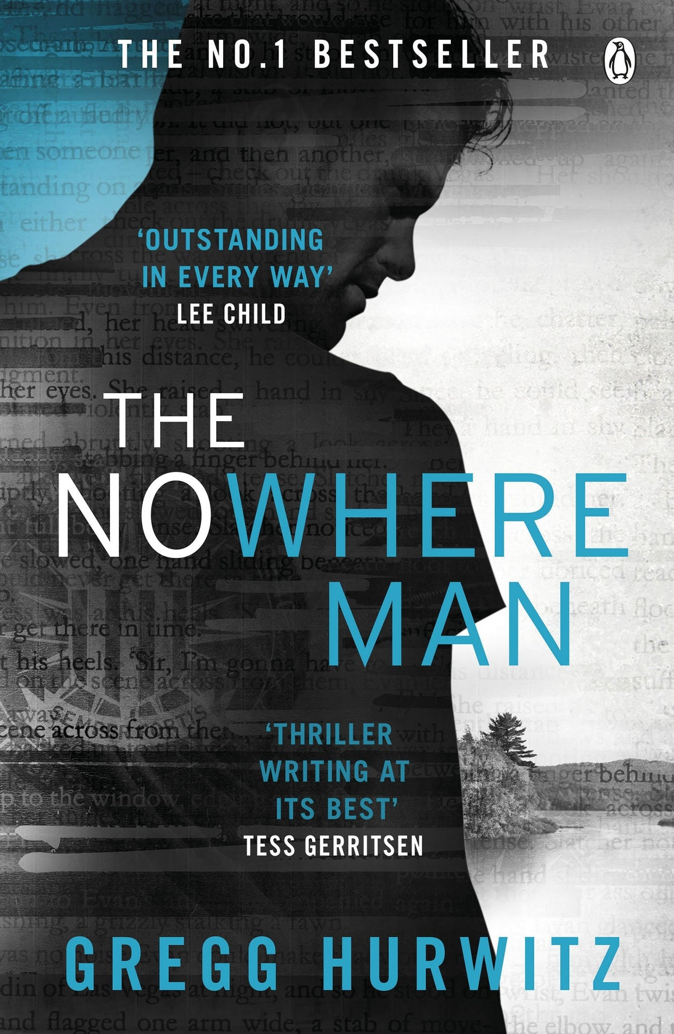 The Nowhere Man - Paperback