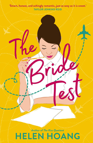 The Bride Test - Paperback