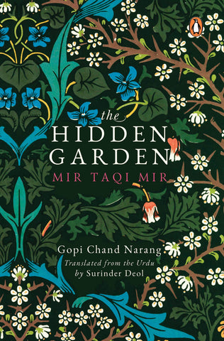 The Hidden Garden: Mir Taqi Mir - Hardback