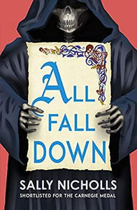 All Fall Down - Kool Skool The Bookstore