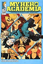 MY HERO ACADEMIA : VOL-12 - Kool Skool The Bookstore