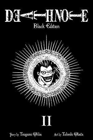 DEATH NOTE BLACK 02 - Kool Skool The Bookstore