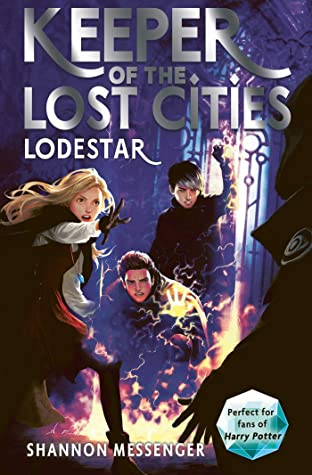 Keeper of the Lost Cities #5 : Lodestar - Paperback