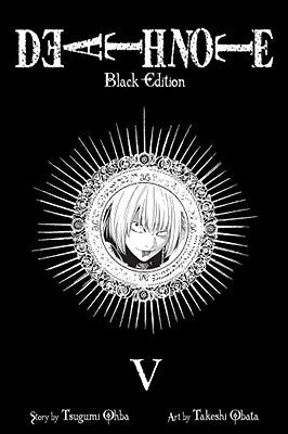 DEATH NOTE BLACK 05 - Kool Skool The Bookstore