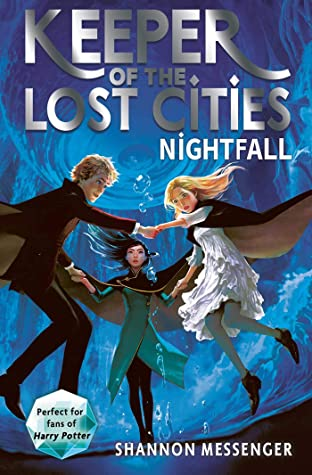 Keeper of the Lost Cities #6 : Nightfall - Paperback