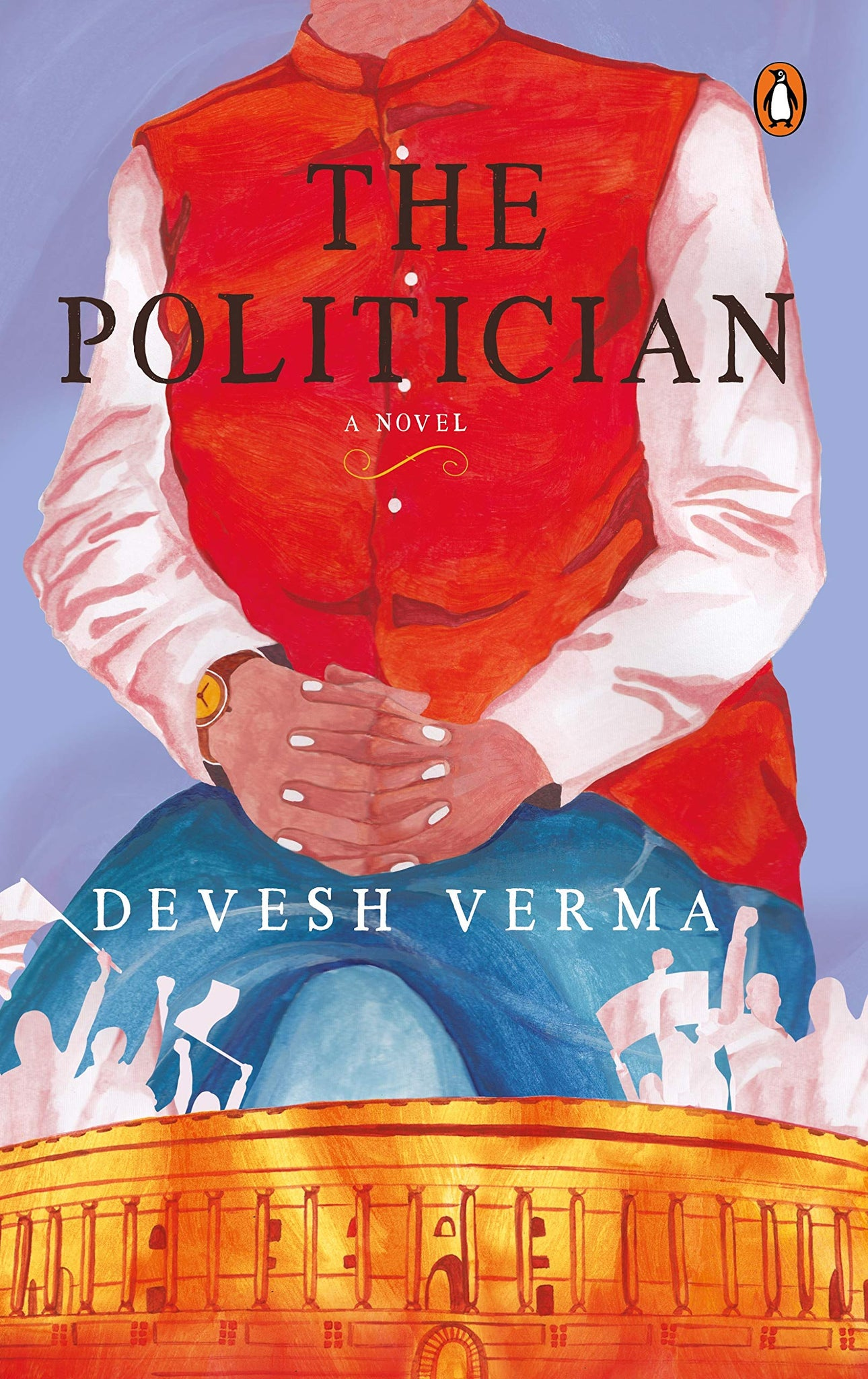 The Politician - Paperback